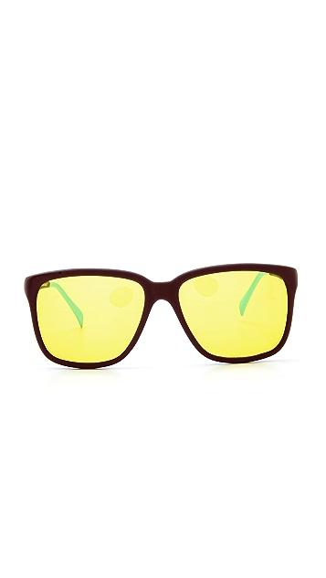 Sheriff&Cherry G12 Sunglasses