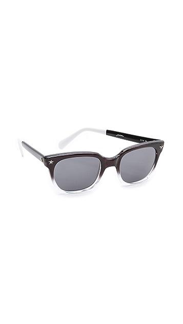 Sheriff&Cherry G11 Double Star Sunglasses