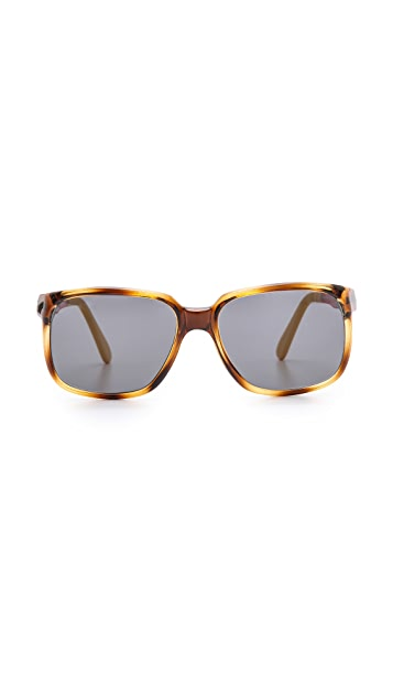 Sheriff&Cherry M126 Turtle Sunglasses
