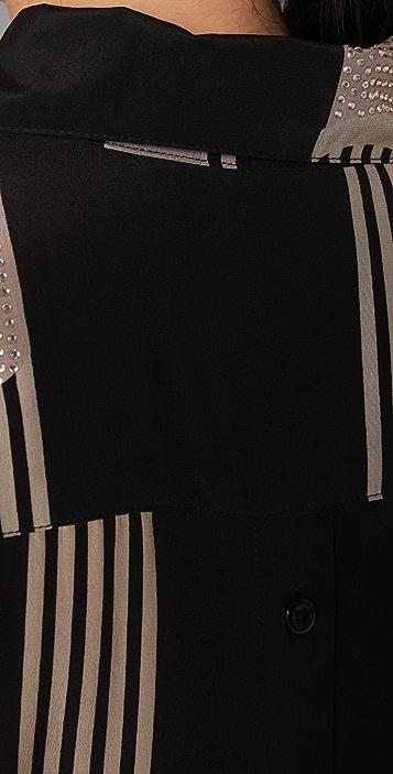 Sheri Bodell Voyage Shirtdress