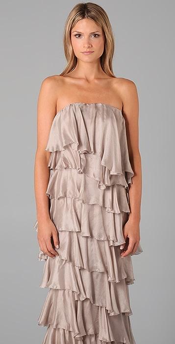 Sheri Bodell Meadow Gown