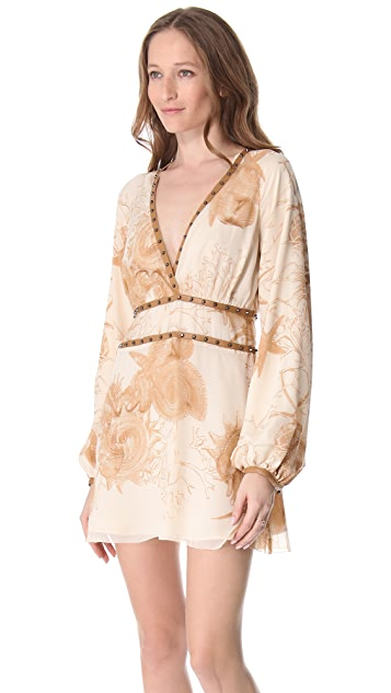 Sheri Bodell Santorini Mini Dress