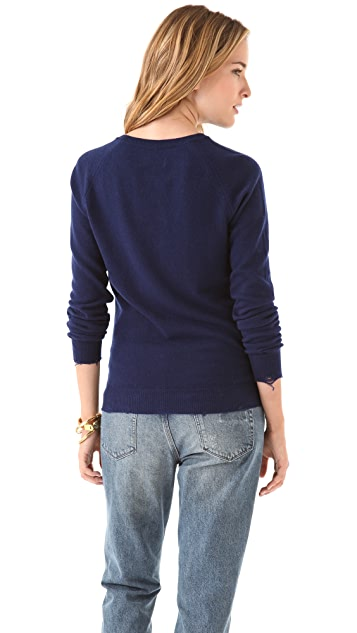 Shine Dawson Sweater