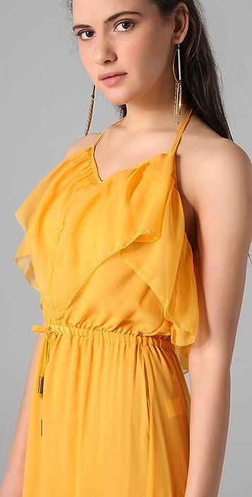 6 Shore Road Panama Maxi Dress
