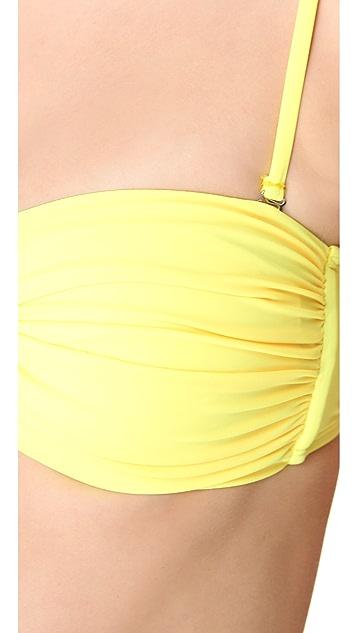6 Shore Road Rockhouse Bikini Top