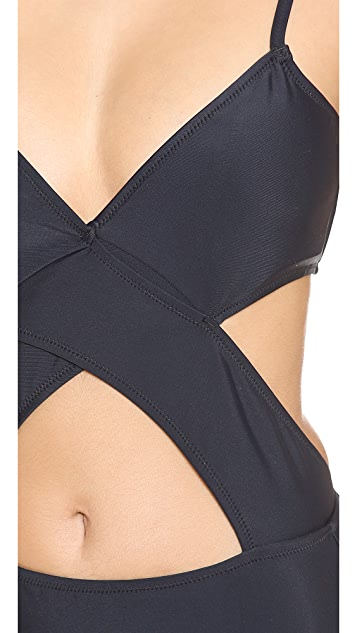 6 Shore Road Ex-Lover One Piece Swimsuit