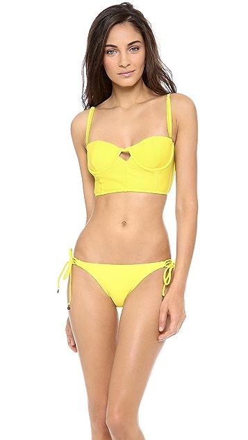 6 Shore Road Willemstad Bikini Top