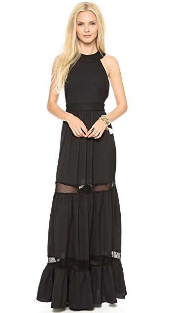 6 Shore Road Charmers Maxi Dress