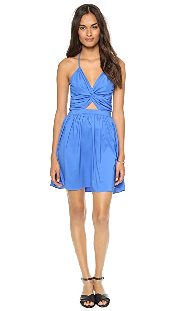 6 Shore Road Dreamers Mini Dress