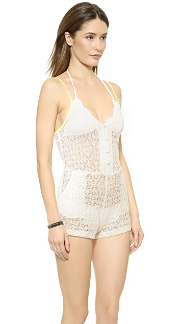nadii Pool Crush Romper