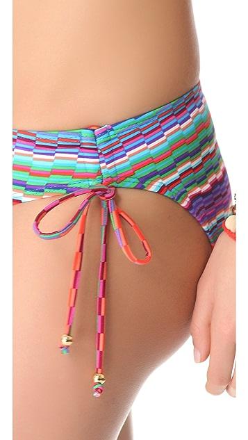 Shoshanna Bialik Bikini Bottoms
