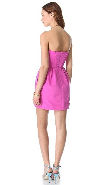 Shoshanna Tabitha Dress