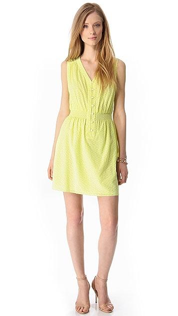 Shoshanna Isabel Dress