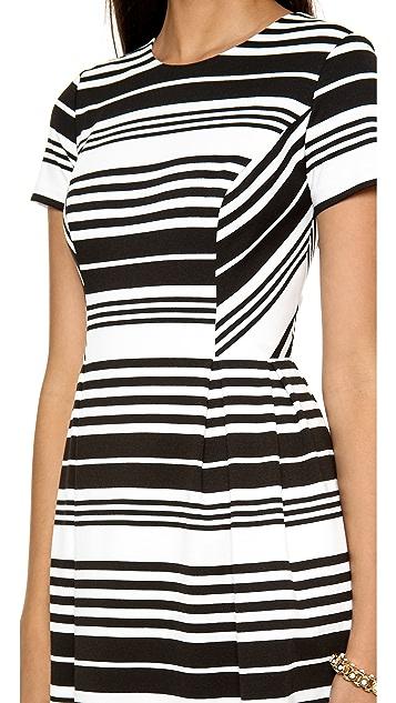 Shoshanna Leia Dress
