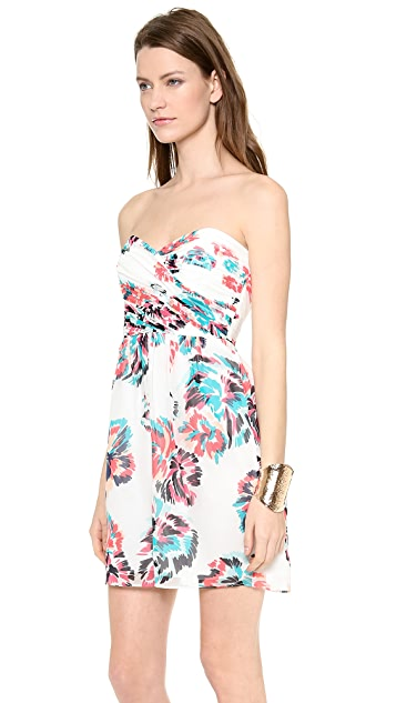 Shoshanna Mylie Dress