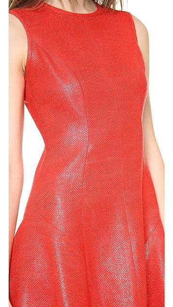Shoshanna Naama Dress
