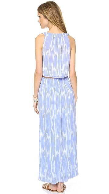Shoshanna Corey Maxi Dress