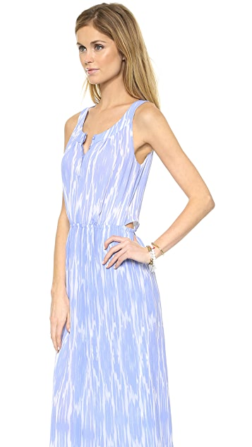Shoshanna Corey Maxi Dress