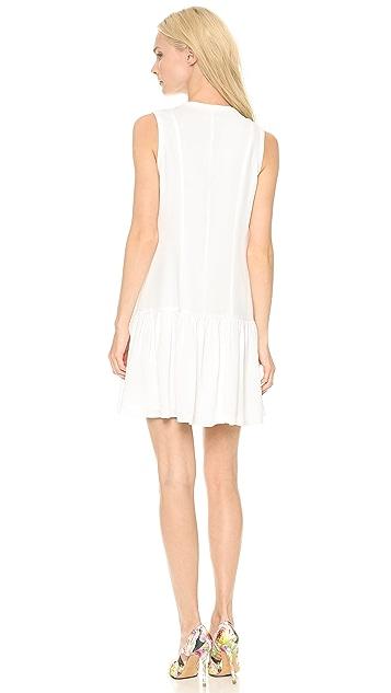 Shoshanna London Dress