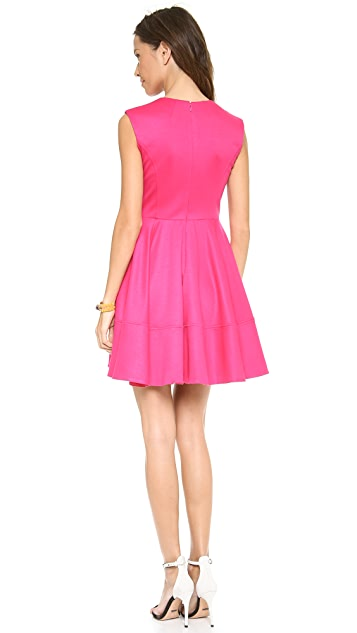 Shoshanna Gabriella Dress