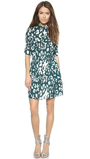 Shoshanna Judy Shirtdress