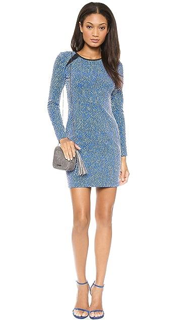 Shoshanna Brooklyn Mini Dress