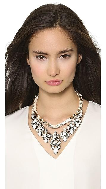 Shourouk Princess Necklace
