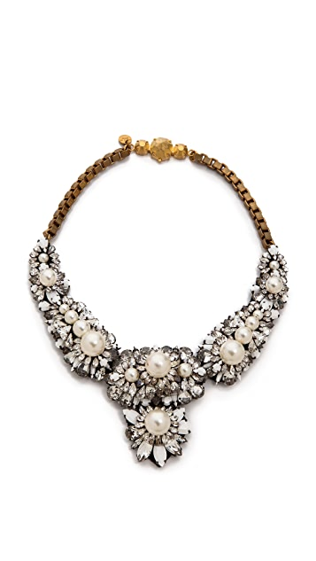Shourouk Apolonia Necklace