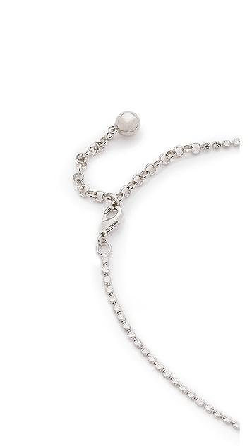 Shourouk Leitmotiv Happy Necklace