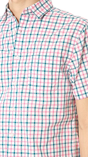 Shipley & Halmos Flynn Shirt