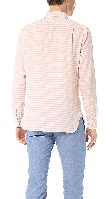 Shipley & Halmos Booster Shirt