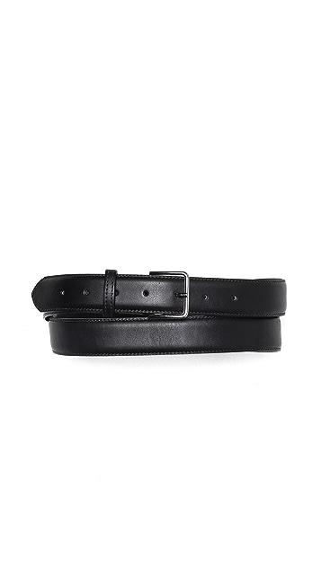 Shipley & Halmos Oak Belt