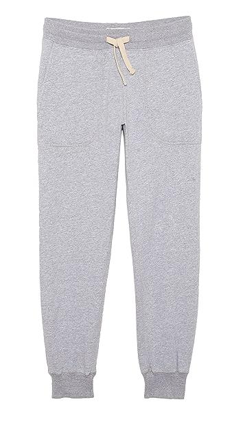 Shipley & Halmos Robinson Sweatpants