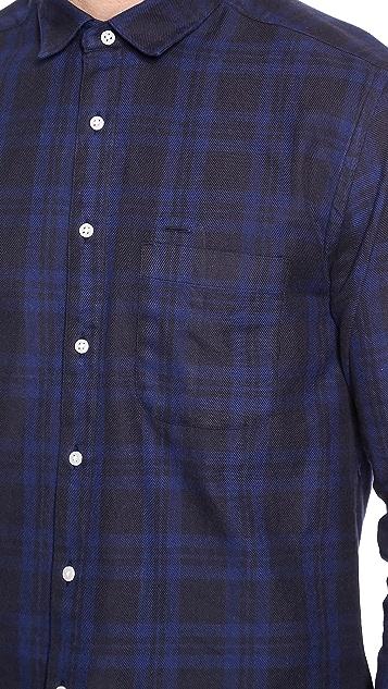 Shipley & Halmos Marine Shirt