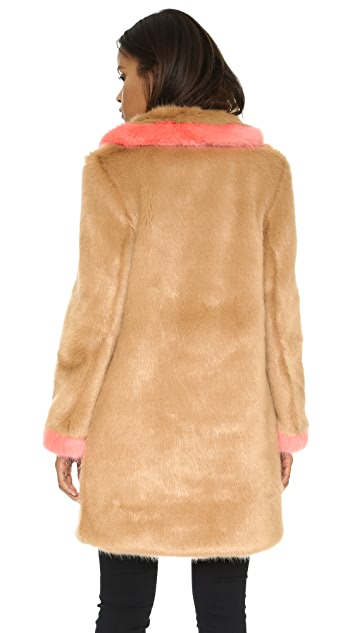 Shrimps Abatha Coat