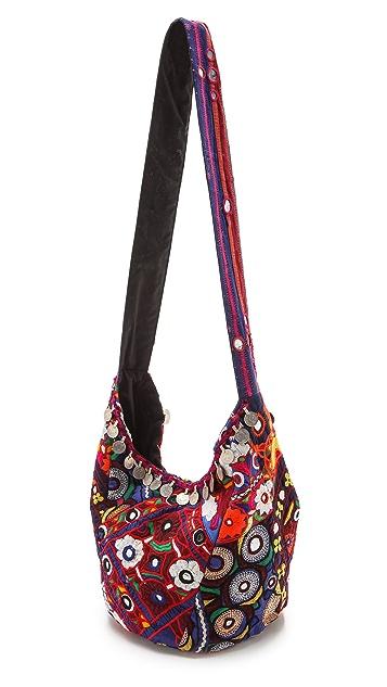 Simone Camille The Original Shoulder Bag