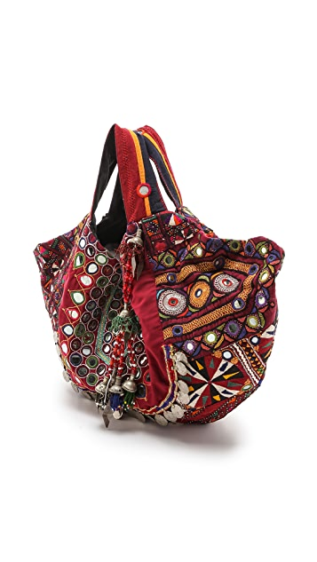 Simone Camille The Carryall