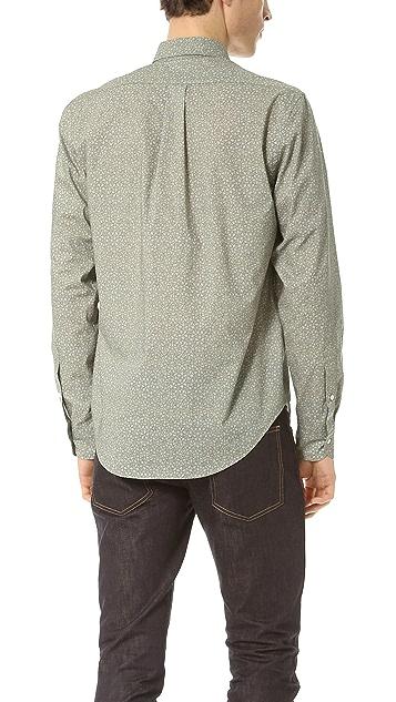 Sidian, Ersatz & Vanes Chlorophyll Sport Shirt