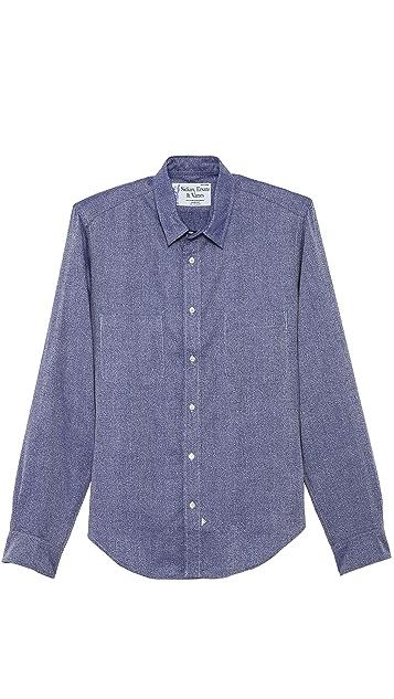 Sidian, Ersatz & Vanes Printed Shirt