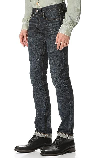 Simon Miller M002 Slim Jeans