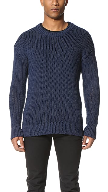 Simon Miller M600 Torreon Sweater