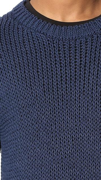 Simon Miller M600 Torreon Sweater