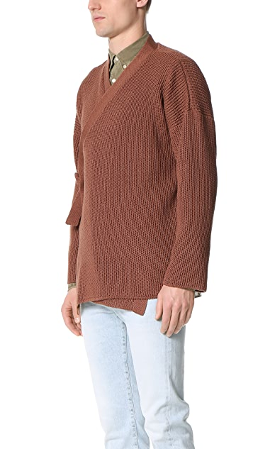 Simon Miller M602 Akita Sweater