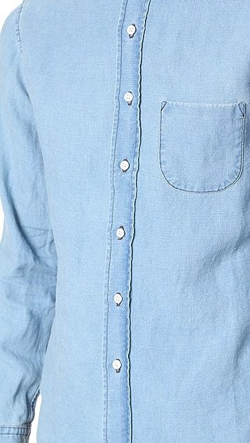 Simon Miller M100 Pioche Shirt