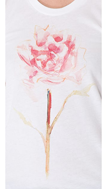 Sincerely Jules Rose Tee