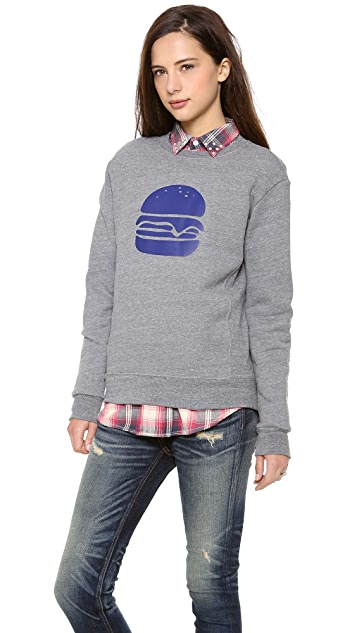 Sincerely Jules Mc'Lovin Pullover