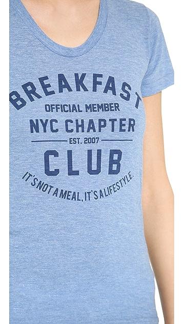 Sincerely Jules Breakfast Club Tee