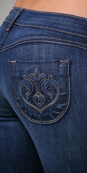 Siwy Hannah Slim Jeans