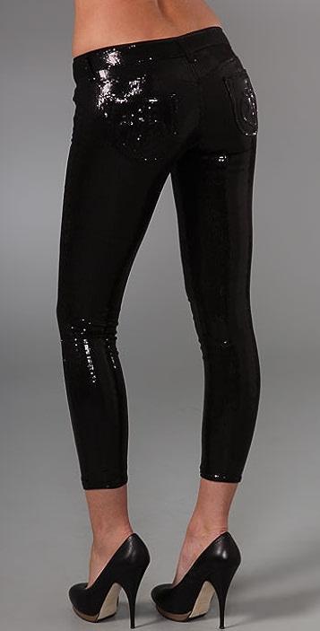 Siwy Hannah Sequin Pants