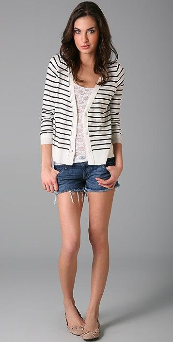 Siwy Camilla Cut Off Shorts